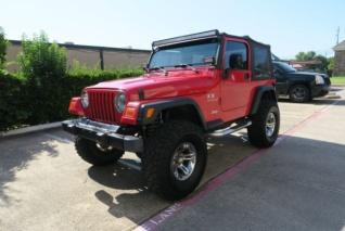 Used 2003 Jeep Wranglers for Sale | TrueCar