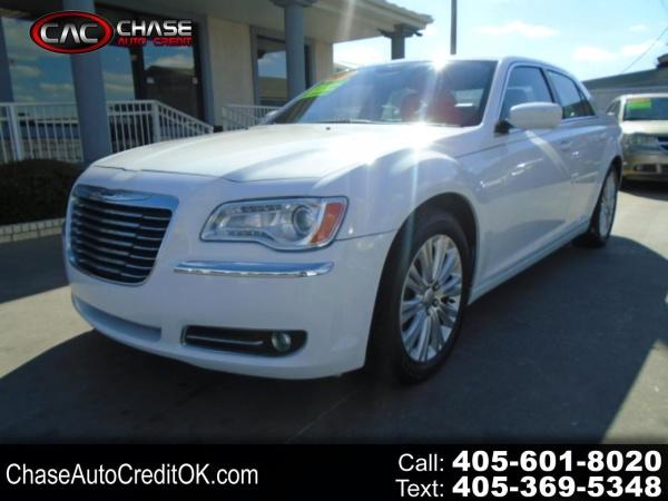 2014 Chrysler 300 in Oklahoma City, OK