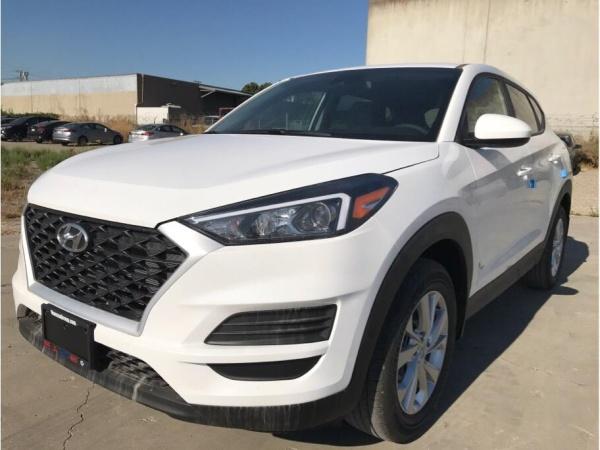 2020 Hyundai Tucson in San Leandro, CA