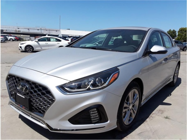 2019 Hyundai Sonata in San Leandro, CA