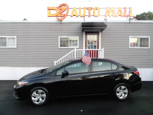 2014 Honda Civic in Paterson, NJ