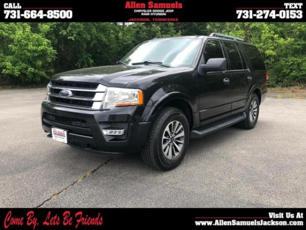 2015 Ford Expedition in Jackson, TN