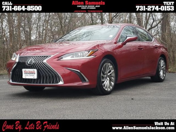 2019 Lexus ES in Jackson, TN