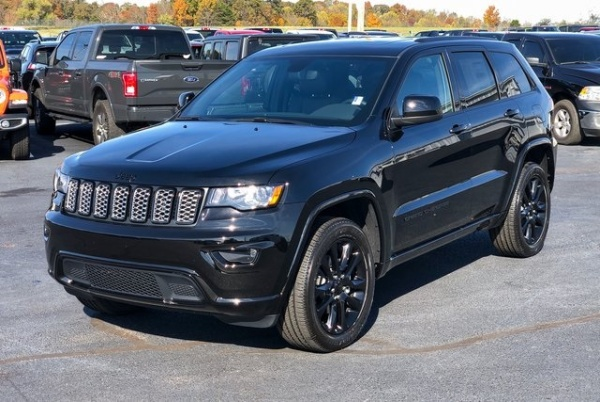 2020 Jeep Grand Cherokee in Alcoa, TN
