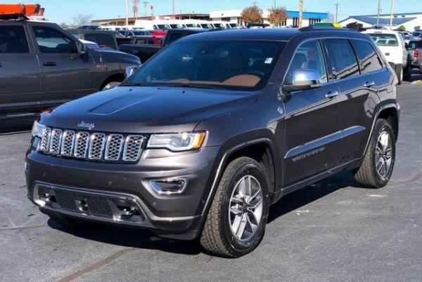 2020 Jeep Grand Cherokee in Alcoa, TN