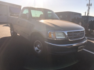 Used 2003 Ford F-150s for Sale   TrueCar