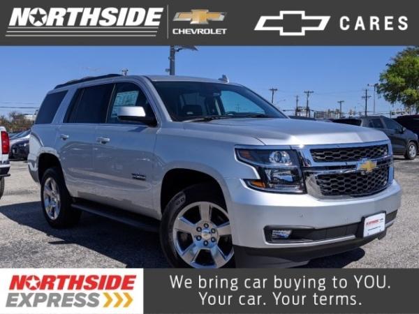 2020 Chevrolet Tahoe in San Antonio, TX