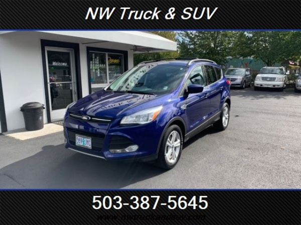 2013 Ford Escape in Milwaukie, OR
