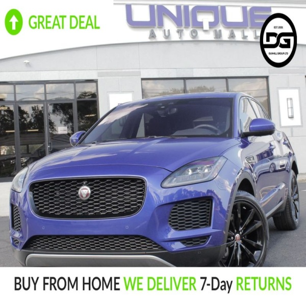 2019 Jaguar E-PACE in South Amboy, NJ