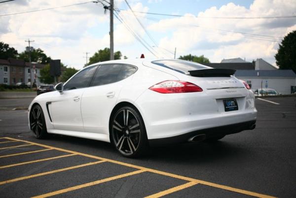 2012 Porsche Panamera 4 For Sale in South Amboy, NJ | TrueCar