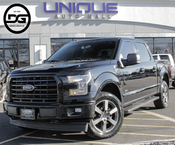 2017 Ford F-150 in South Amboy, NJ