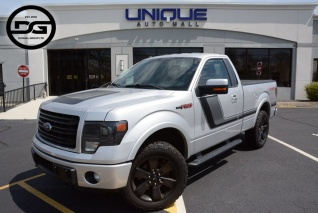 Used F 150 >> Used 2014 Ford F 150s For Sale Truecar