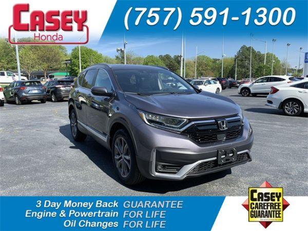 2020 Honda CR-V in Newport News, VA
