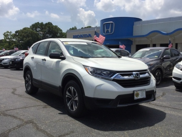 2018 Honda CR-V in Newport News, VA
