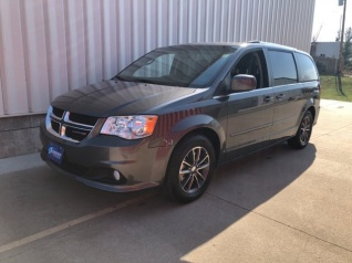 512ce9e1d2 Used 2017 Dodge Grand Caravan SXT for Sale in St. Joseph