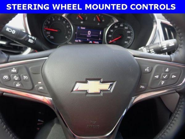2020 Chevrolet Equinox in Junction City, KS