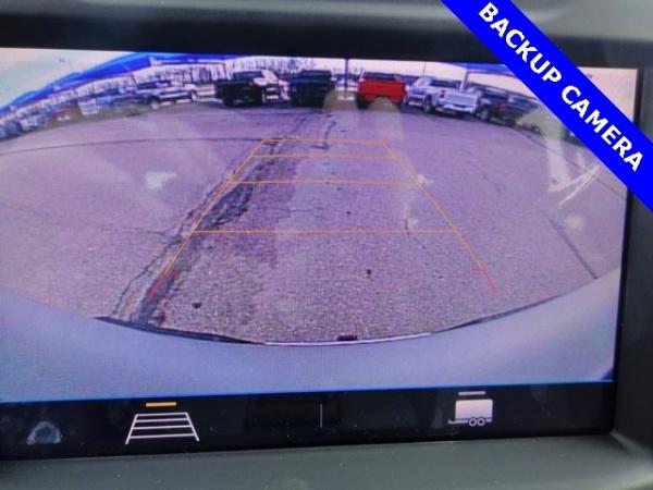 2020 Chevrolet Silverado 1500 in Junction City, KS