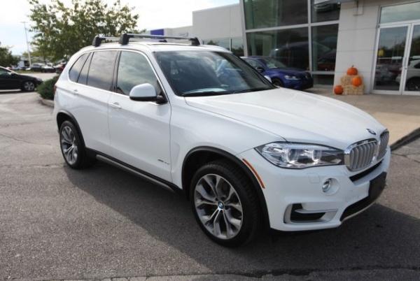 2017 BMW X5 in Perrysburg, OH
