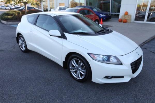 2012 Honda CR-Z in Perrysburg, OH