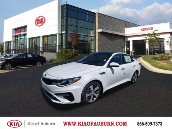 2020 Kia Optima in Auburn, AL