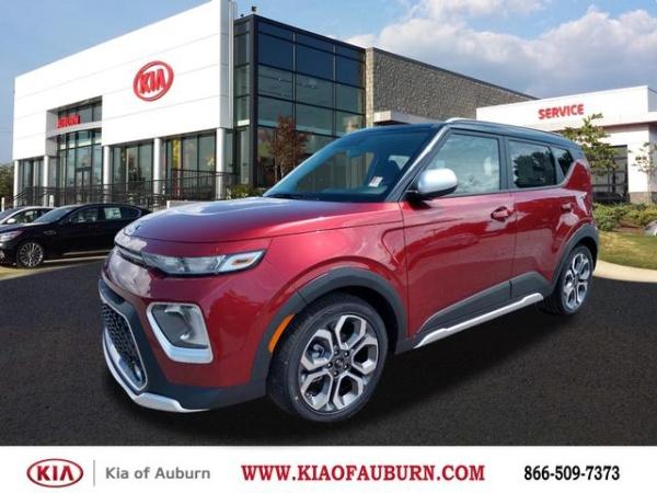 2020 Kia Soul in Auburn, AL