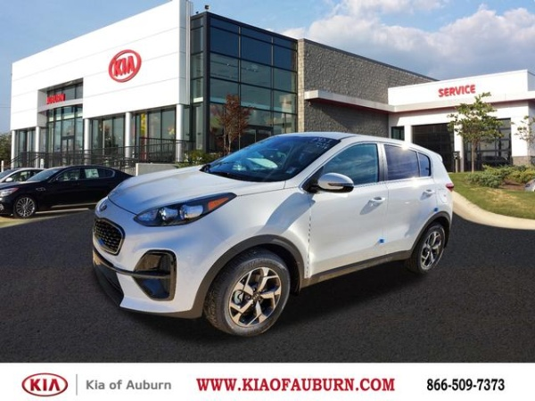 2020 Kia Sportage in Auburn, AL