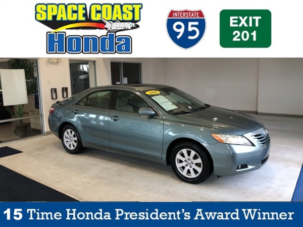 2009 Toyota Camry in Cocoa, FL