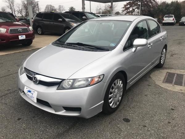 2011 Honda Civic in Fredericksburg, VA