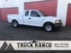 2003 Ford F-150 Lariat Supercab 6.5' Box 2WD for Sale in Hillsboro, OR