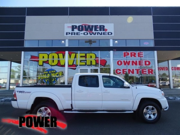 2015 Toyota Tacoma in Salem, OR