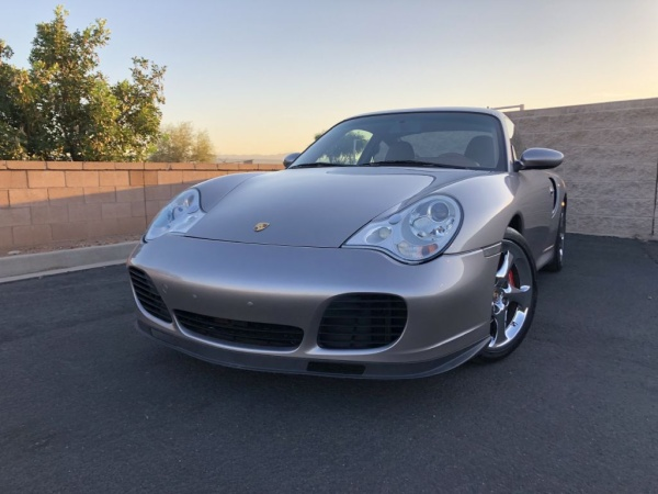 Used Porsche 911 For Sale In Phoenix Az 74 Cars From