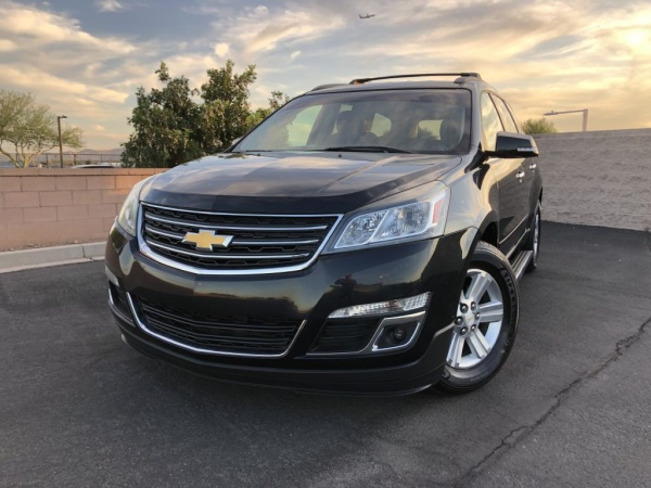 2014 Chevrolet Traverse in Phoenix, AZ