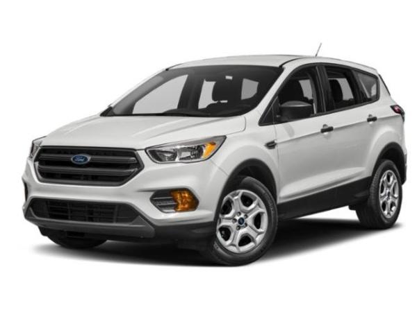 2019 Ford Escape in Santa Monica, CA