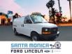 2014 GMC Savana Cargo Van 2500 Base RWD SWB for Sale in Santa Monica, CA