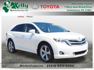 Used Toyota Venzas for Sale in Accident, MD   TrueCar