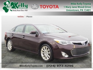 Used Toyota Avalons for Sale in Accident, MD   TrueCar