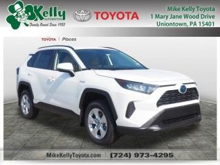 New Toyota RAV4s for Sale in Accident, MD | TrueCar