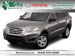 Used Hyundai Santa Fes for Sale in Accident, MD | TrueCar