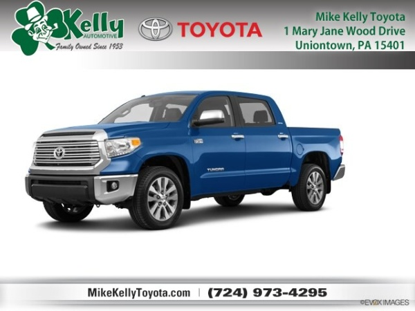 2017 Toyota Tundra in Uniontown, PA