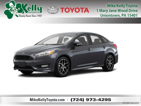 2016 Ford Focus in Uniontown, PA