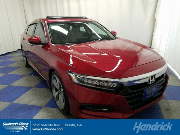 2018 Honda Accord in Duluth, GA
