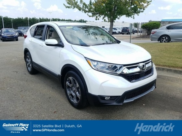 2019 Honda CR-V in Duluth, GA