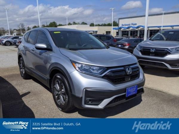 2020 Honda CR-V in Duluth, GA