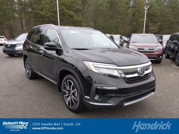 2020 Honda Pilot in Duluth, GA