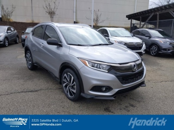 2020 Honda HR-V in Duluth, GA
