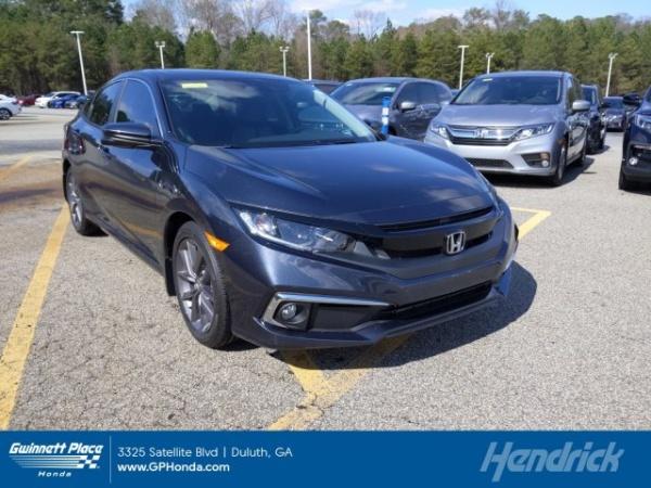 2020 Honda Civic in Duluth, GA