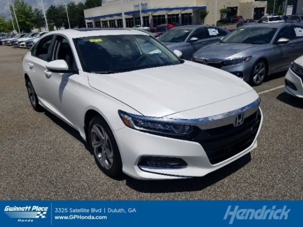 2019 Honda Accord in Duluth, GA