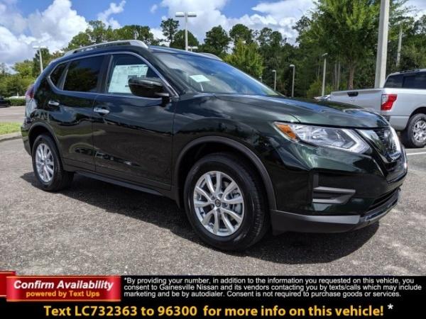 2020 Nissan Rogue in Gainesville, FL