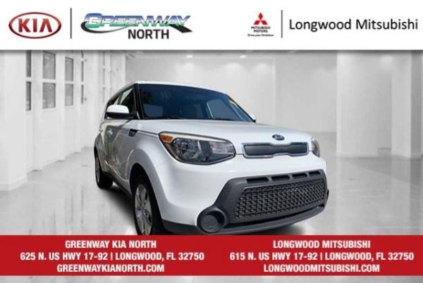 2015 Kia Soul in Longwood, FL