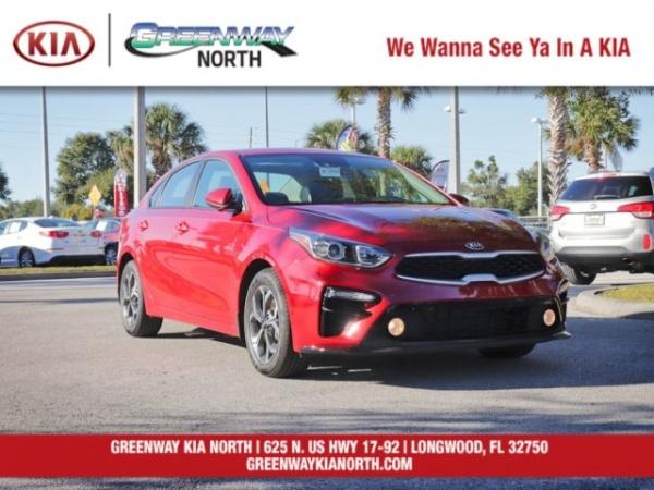 2020 Kia Forte in Longwood, FL